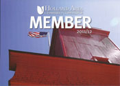 Member of the Holland Area Chamber of Commerce
