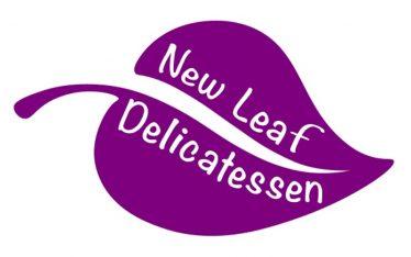 New Leaf Delicatessen Logo