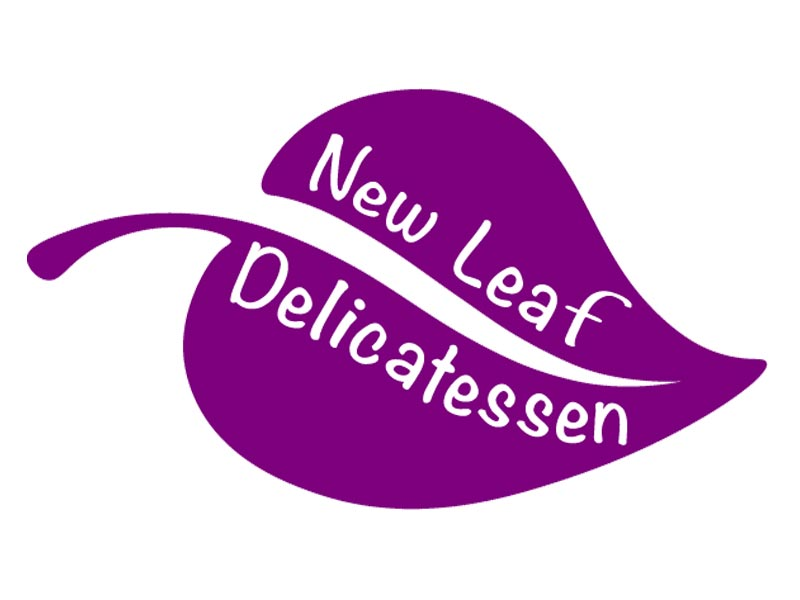 New Leaf Delicatessen Logo