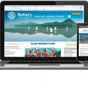 Sauguatuck Douglas Rotary Club