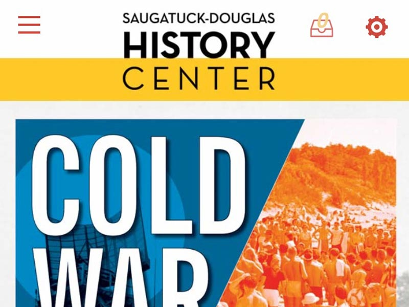 Saugatuck Douglas History Center
