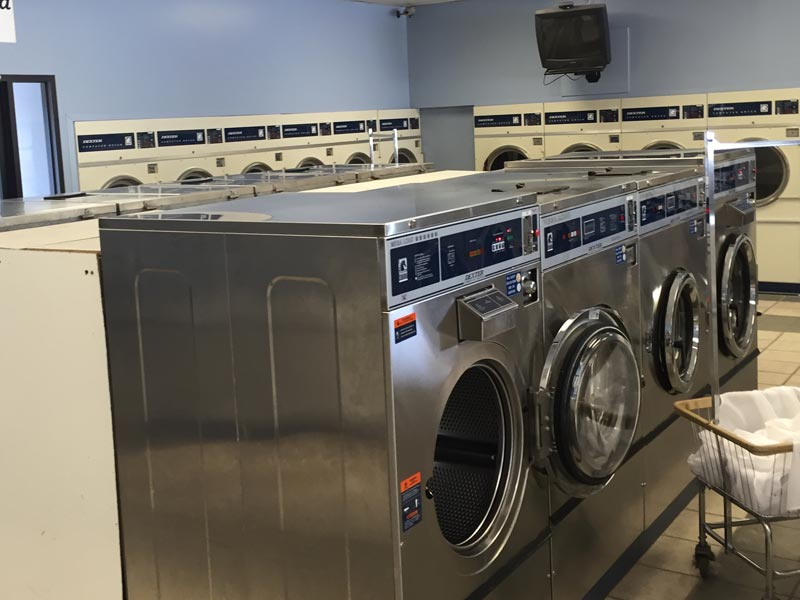 Laundry Tyme