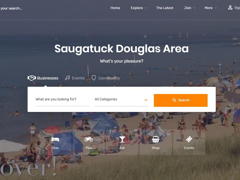 Saugatuck Douglas Area Business Association