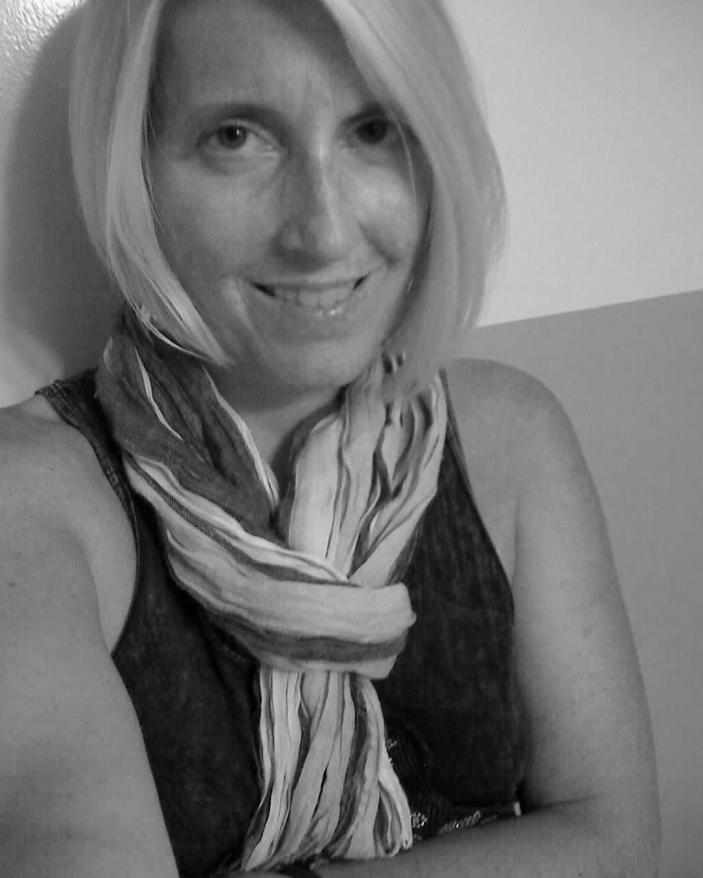 Julie Abel, owner of JabberDesign Website Design & Development