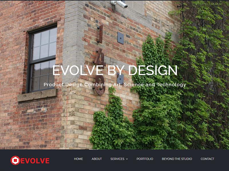 Evolve By Design
